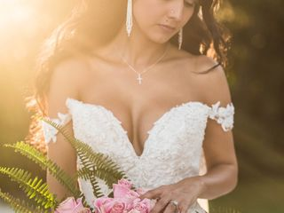 Orlando Bridal Warehouse 4