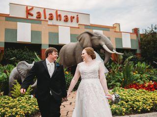 Kalahari Resort & Conventions 2
