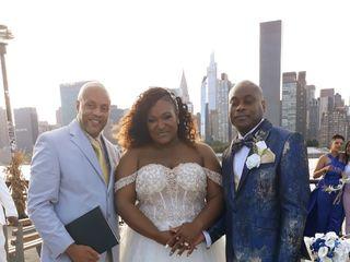 WeCanMarryU2 Wedding Officiants 5