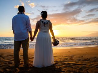 Maui Weddings From The Heart 2