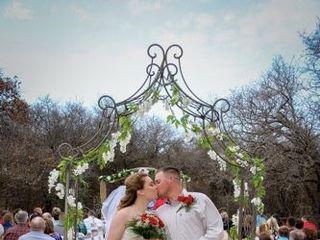 The Meadows Wedding Venue 2