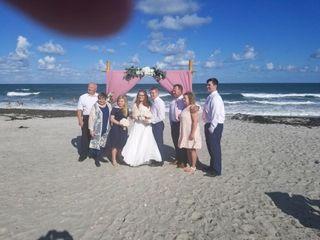 Wedding Bells and SeaShells 6