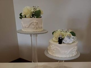 The Cake Gallery 1