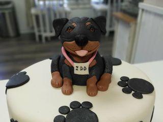 C'est La Vie Cakes 1