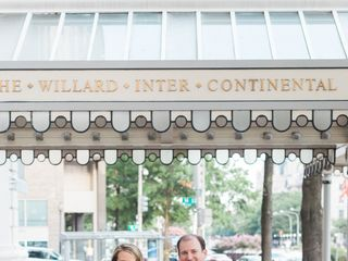 InterContinental The Willard Washington D.C. 3