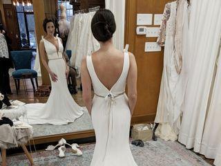 Tulle Bridal Designer Outlet 4