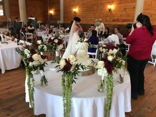 SFS Weddings & Events, LLC, Swannanoa Flower Shop 6