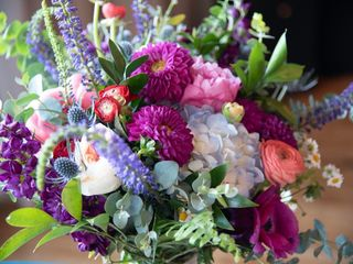 Shelley Rundberg Couture Wedding Flowers 3