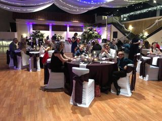 Antonelli Event Center 2