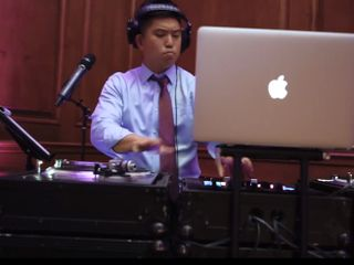 Vox DJ Company 3