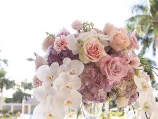 Floral Symphony 7