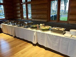 Chelsea's Country Kitchen Catering 7