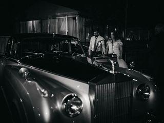 A Advantage Limousine 2
