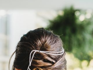 Natalya Diamond Freelance Make Up Artist and Hair Stylist 2