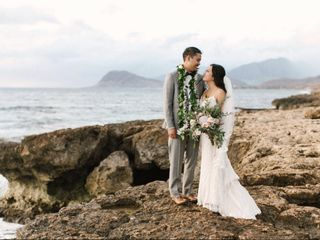 Aloha Bridal Connections 1