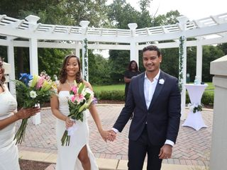 Elle Is For Love: The Wedding Officiant 5