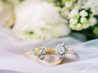 Pure Luxe Bride 1