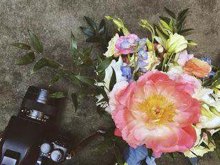 Earthy Elegance Florals 3