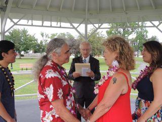 Billerica Massachusetts Justice of the Peace Rick Burtt 4