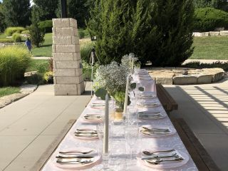 A Beautiful Wedding 1