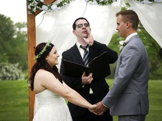The Uncommon Officiant 4