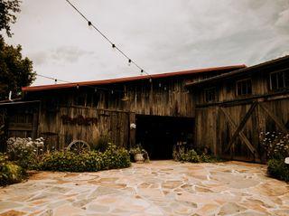 The Barn at High Point Farms 5