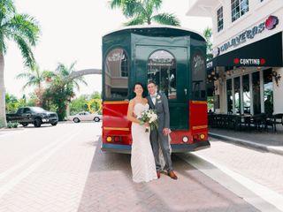 Molly's Trolleys of West Palm Beach 2