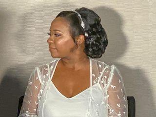 Mia Farah Beautique - Ultimate Hair & Makeup 1