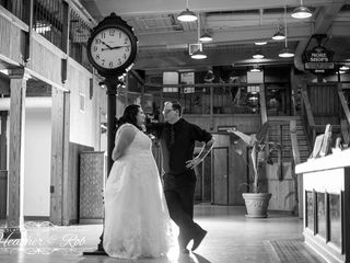 Clean Slate Wedding Photography by Heather & Rob 7