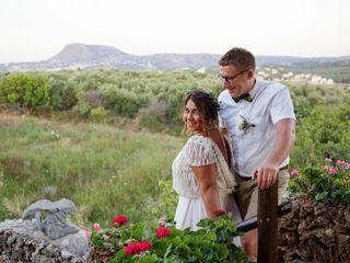 Weddings in Crete 1