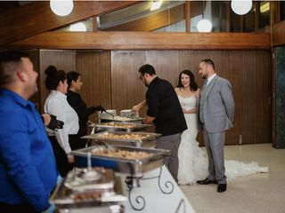 Savour First Choice Catering 2