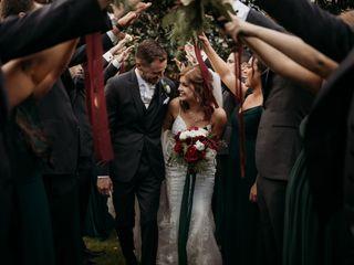 RK Weddings & Events 5