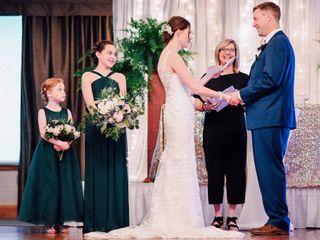 Dearly Beloved Wedding Services 3