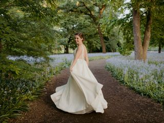 Diana Deane Bridal Design & Alterations 4
