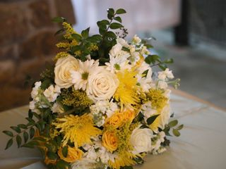 Pugh's Flowers 5