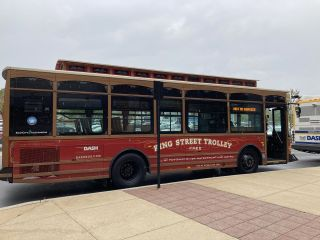 Alexandria Transit Company 1
