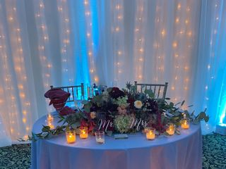 Ambiance Florals & Events 2