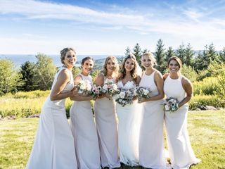 Russell Caron Wedding Photography 1