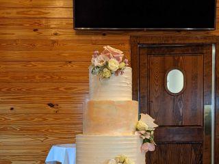 Cakes by Rachel 1