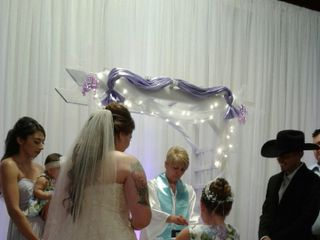 Liz's Ordained Wedding Minister Services 5