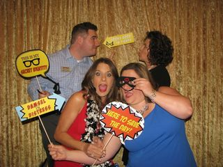 The Wichita Photobooth Company 1