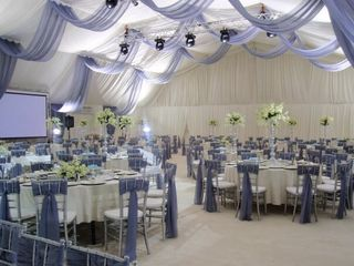 Draping Wedding 3
