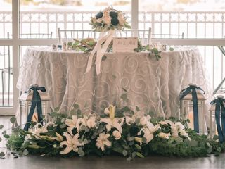 Enchanted Weddings and Events 4