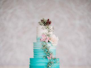 Ines Naftali Floral & Event Design 1