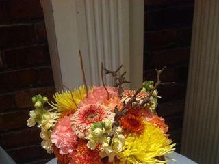The Floraltique 3