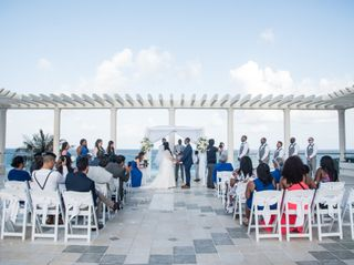 Sandos Cancun Lifestyle Resort 6