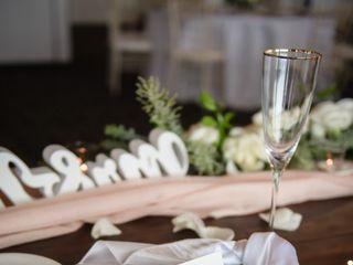 Lindsay Dean Weddings, Events & Design 7