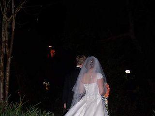 Gainesville Wedding Hair 4
