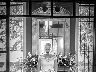 Atlanta Artistic Weddings 5
