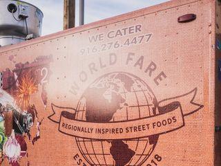 World Fare Catering 2